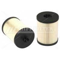 Fuel Petrol Filter For VOLVO-PENTA  21746575 - Dia. 85.5 mm - SN30054 - HIFI FILTER